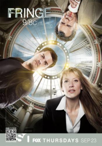 Грань - сезон 3 (серии 1-1)