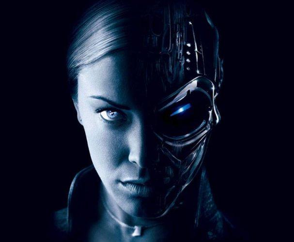 Терминатор 3: Восстание машин  смотреть онлайн