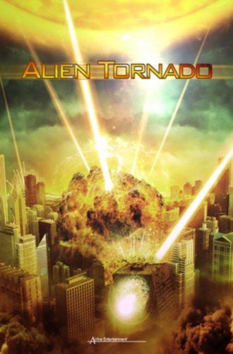 Инопланетная буря - смотреть онлайн фильм бесплатно