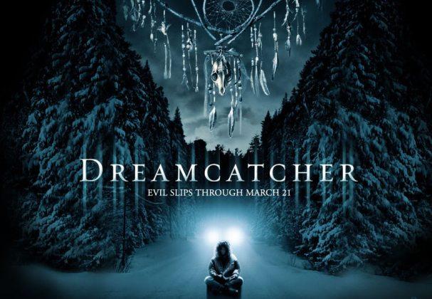 Ловец снов смотреть Фильм онлайн бесплатно в хорошем качестве