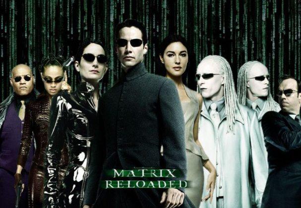Фильм Матрица: Перезагрузка смотреть фильм онлайн бесплатно в хорошем качестве