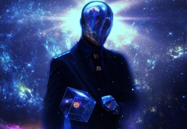 Смотреть онлайн Пришелец из космоса / Extraterrestre (2011)