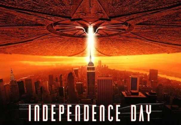 День независимости смотреть фильм онлайн