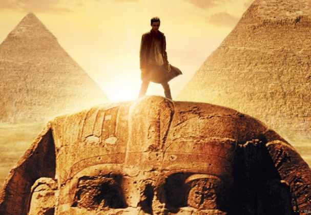 Фильм Телепорт 2 смотреть онлайн в хорошем качестве