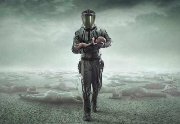 Смотреть фильм Штамм Андромеда онлайн бесплатно