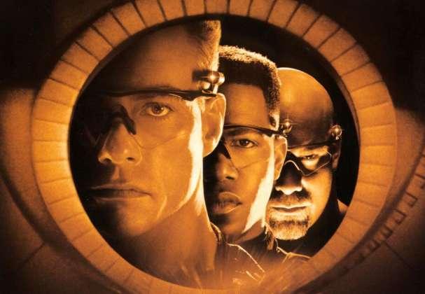 Фильм Универсальный солдат 2: Возвращение смотреть онлайн