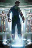 Железный человек 3 смотреть фильм онлайн