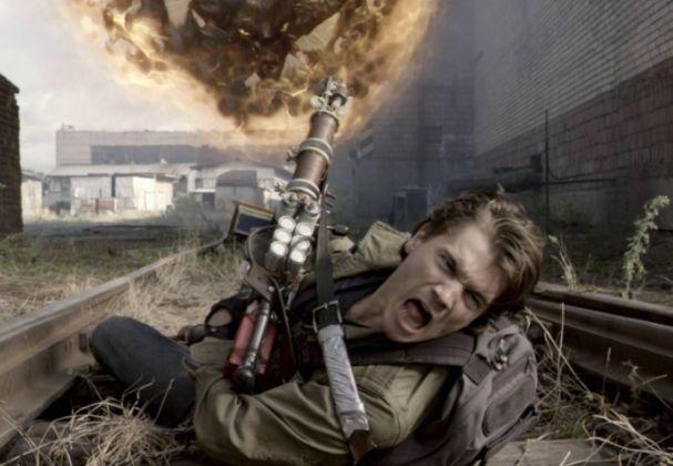 Фильм Фантом 2011 смотреть онлайн