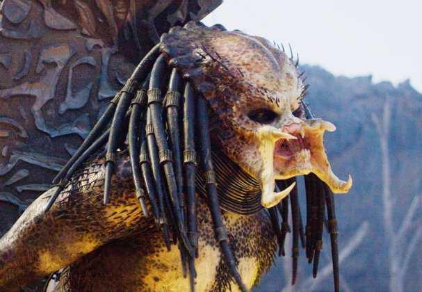 Хищник 2 - смотреть онлайн фильм бесплатно