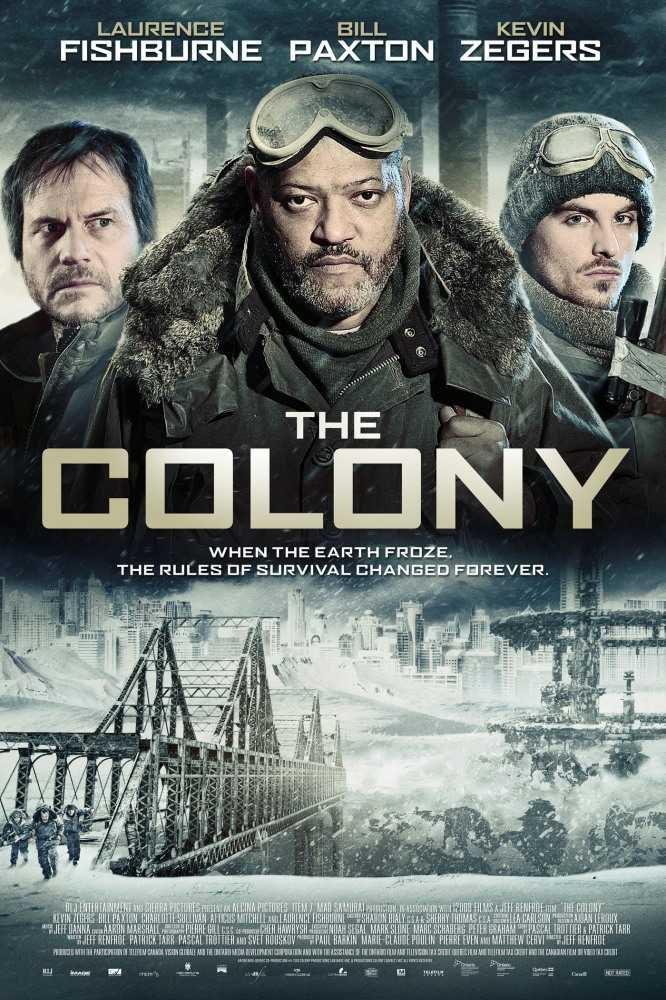 Колония (2013)