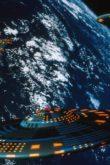 Межзвездные полеты и визиты НЛО