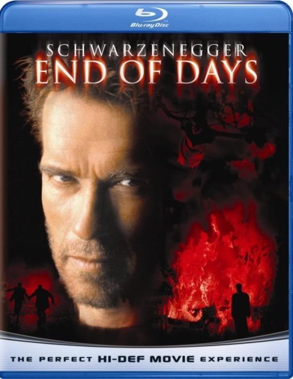 Смотреть фильм Конец света