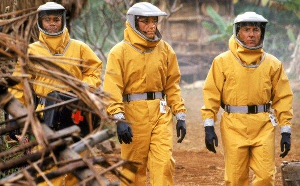 Эпидемия - смотреть онлайн фильм бесплатно