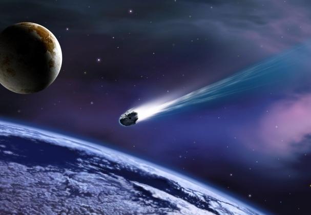 Разоблачаем пять мифов о космосе