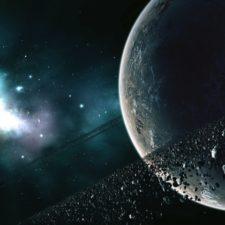 Астероидные поля