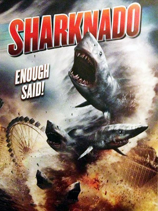 акулий торнадо смотреть онлайн