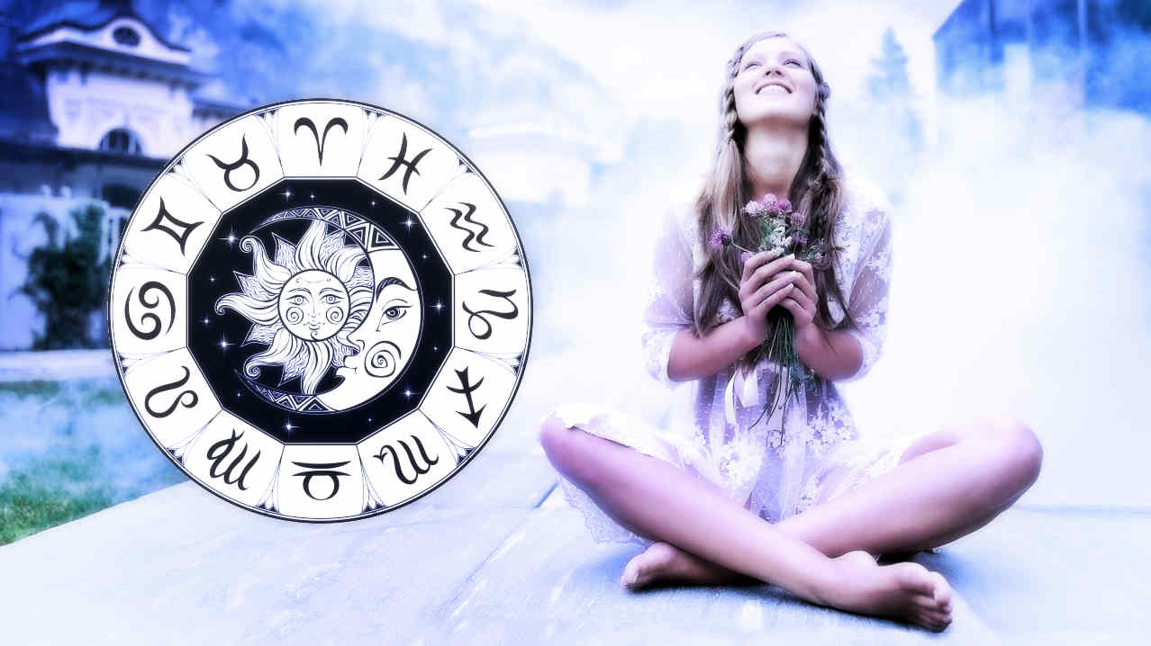 Астрологическая символика планет