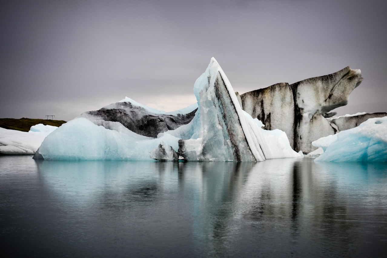 Глобальное потепление в Арктике