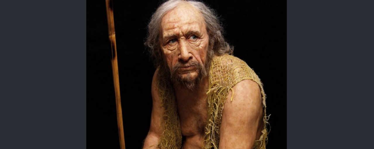 Homme de Cro-Magnon — кроманьонский человек