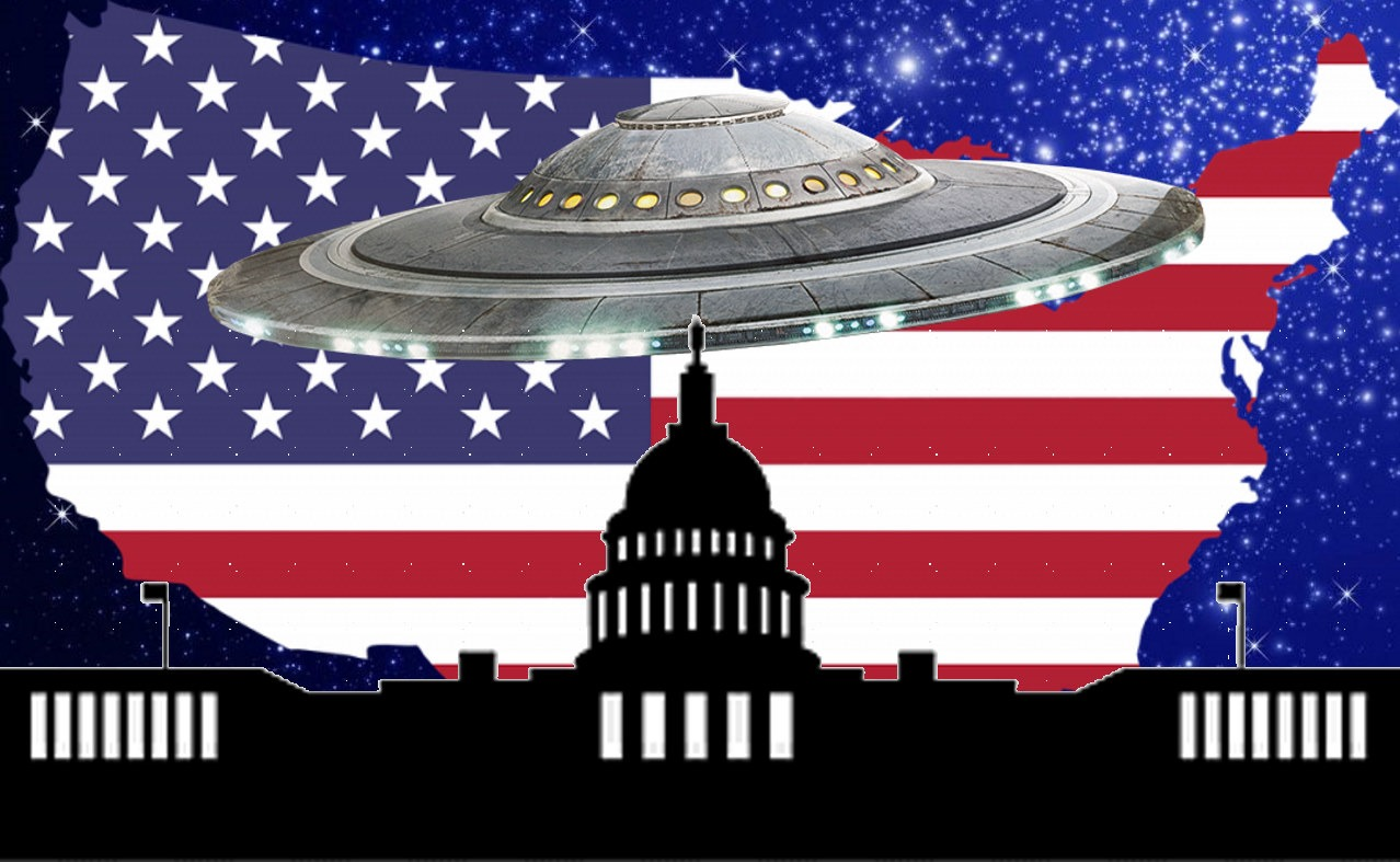 United States Congress UFO