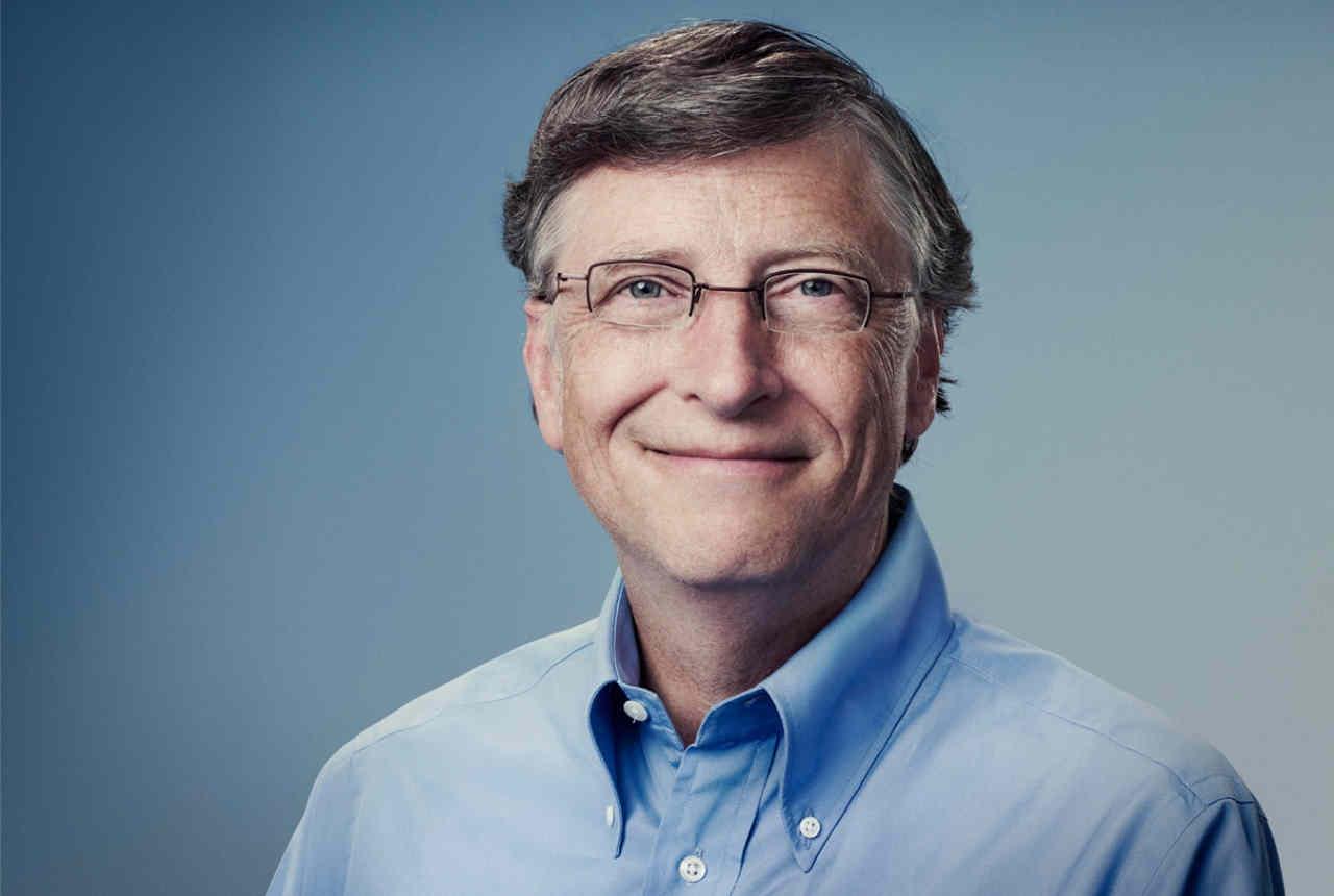 Прогноз Билла Гейтса на 2021 год