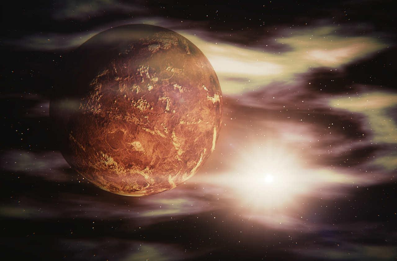 Ученые, заявившие о свидетельстве жизни на Венере, ошиблись