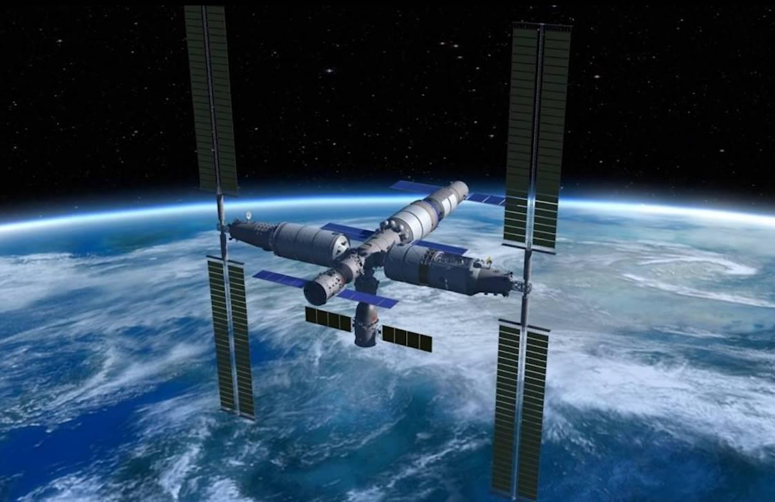 Роскосмос: новая орбитальная станция станет вечной