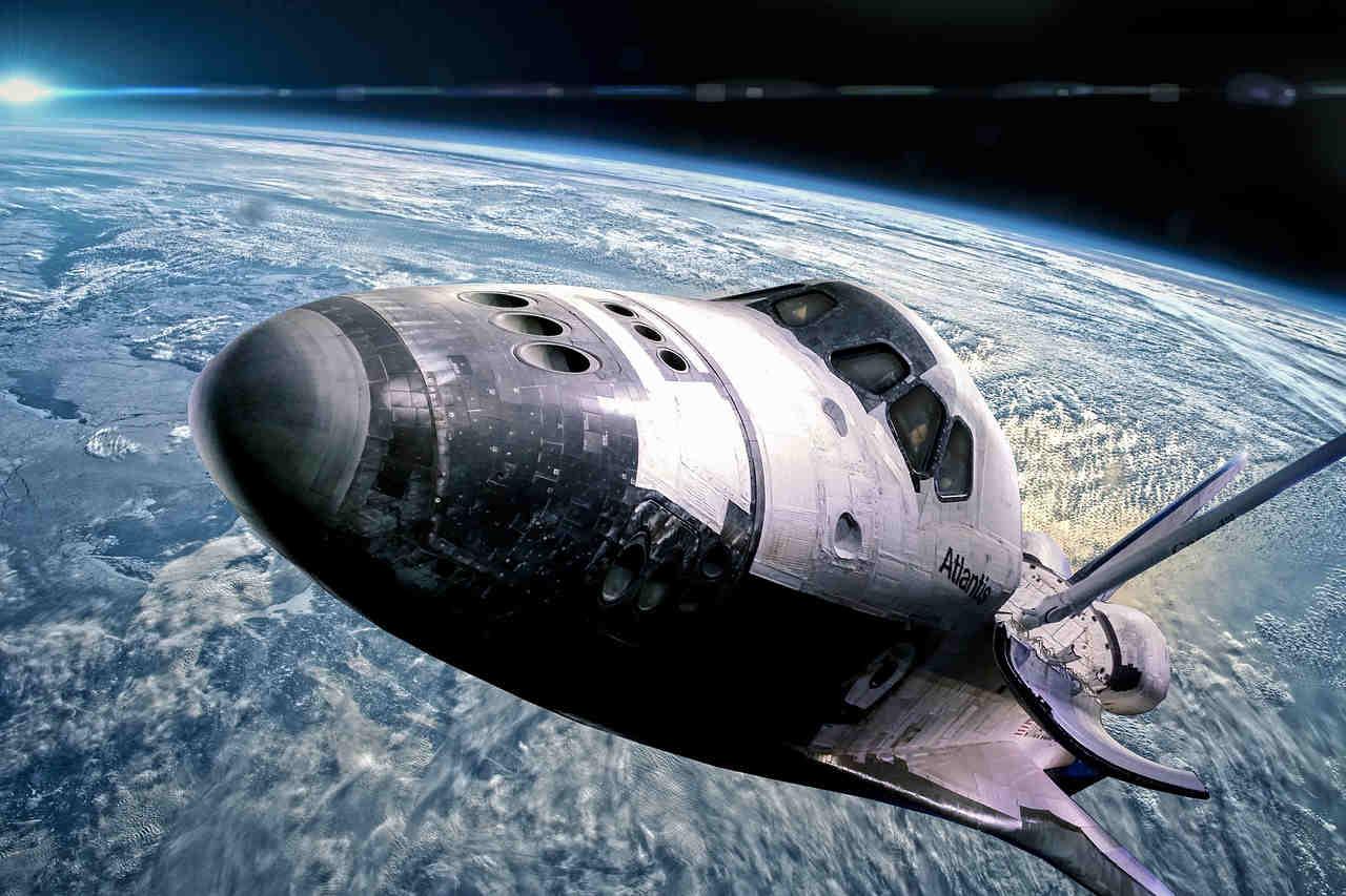 Предсказана война между США, Россией и Китаем в космосе